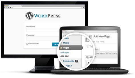 keuntungan membuat website dengan wordpress jasa pembuatan website wordpress murah dan berkualitas
