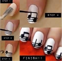 pics photos diy nail art designs
