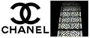 Before And After Bench Press The Origin Of The Chanel Logo Page 1