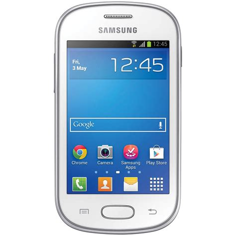 Handphone Samsung Galaxy Fame Duos samsung galaxy fame lite duos gt s6792l 4gb smartphone s6792 w