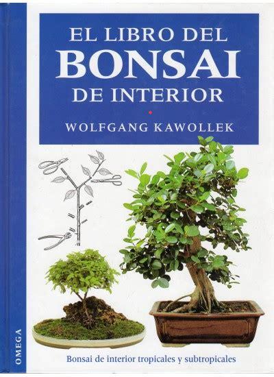 libro bonsai el libro del bons 193 i de interior libro ediciones omega