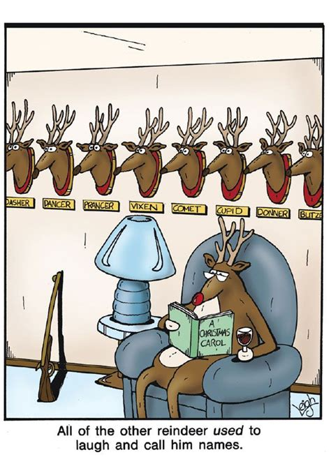 gary larson christmas cartoons pinterest gary larson  ps