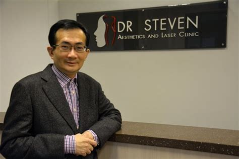 dr steven aesthetics and laser clinic medical aesthetics