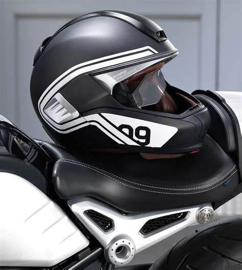 Motorradhelm Hud by Bmw Developing Hud Motorcycle Helmet