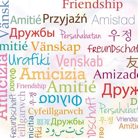 testi canzoni amicizia le 100 frasi pi 249 sulla amicizia e gli amici