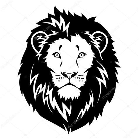 imagenes vectores leon cabeza de leon vector de stock 169 reinekke 50931317