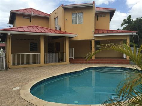 house for rent in in diego martin fiwiclassifieds