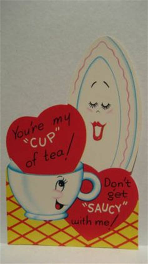 1000 images about valentines with tea on