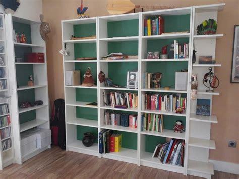 muebles billy ikea la billy en meuble bibliothque gillis
