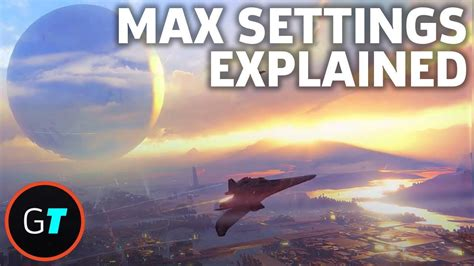 destiny 2 max light destiny 2 beta pc max graphics settings explained