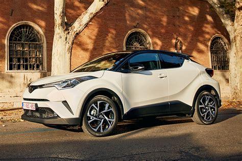 Auto Bild Hr by Toyota C Hr Fahrbericht Bilder Autobild De