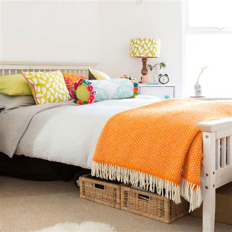 ways to make a bedroom cozy 10 ways to make your university bedroom cosy ideal home