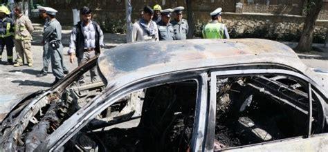 afghanistan car bombing kills  people  se afghanistan  muslim newsthe muslim news