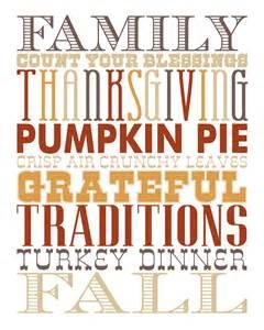 thanksgiving word art subway art fall eighteen25