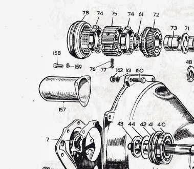 1977 triumph spitfire wiring diagram 1977 free engine