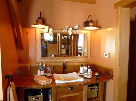 rustic lighting solutions  timber frame homes blog
