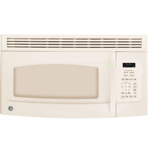 Floor And Decor Outlet by Ge Jvm1540dmcc 30 Quot Over The Range Microwave Oven