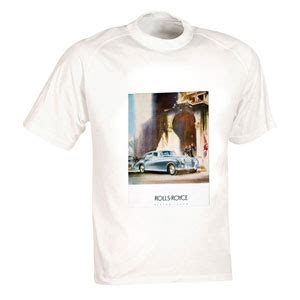 rolls royce silver cloud t shirt review compare prices