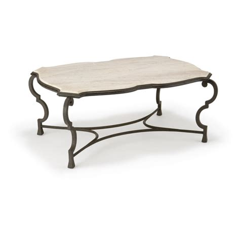 gregorius pineo iron coffee table 3705