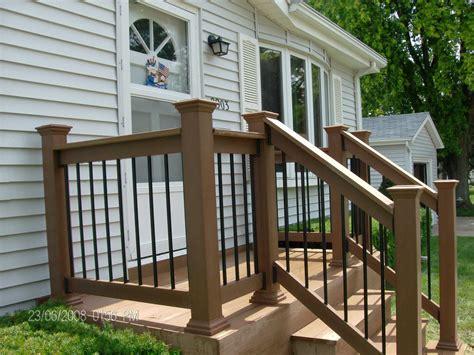 small front porch railing ideas porches ideas