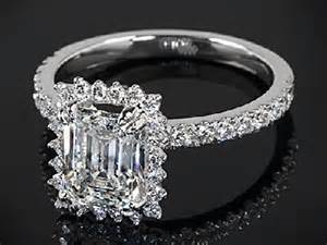 the ultimate guide to buying a 2 carat ring