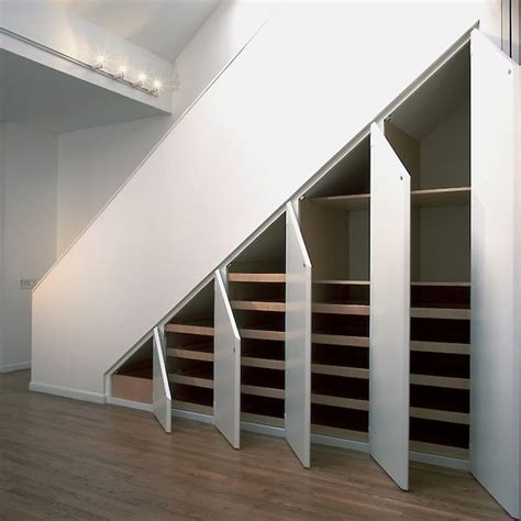 Shoe Rack For Stairs by 17 Best Ideas About Stair Storage On