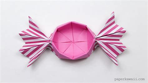 Origami For A - origami box paper kawaii