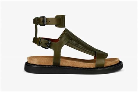 givenchy mens sandals sandals how to wear mens sandals this 2012 style