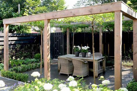 costruire gazebo gallery of pergola legno il pergolato necessita di un