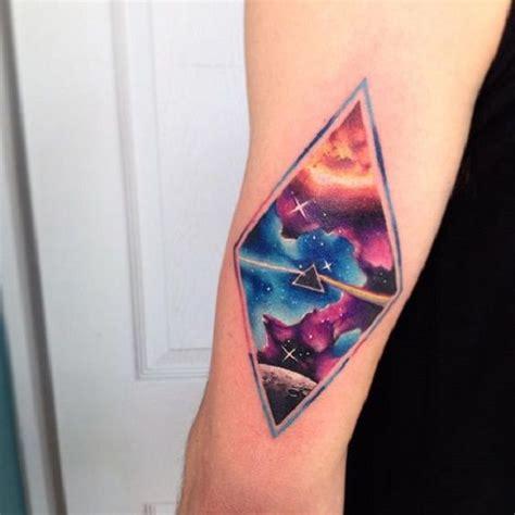 diamond tattoo aurora 65 galaxy tattoo designs tatoo con amor y amor