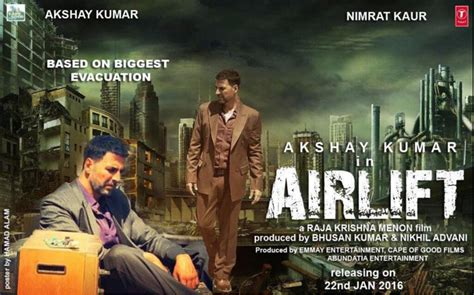 movie box office 2016 worldwide airlift movie budget profit hit or flop on box office