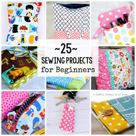 crafts sewing sewing starter kit gift basket projects