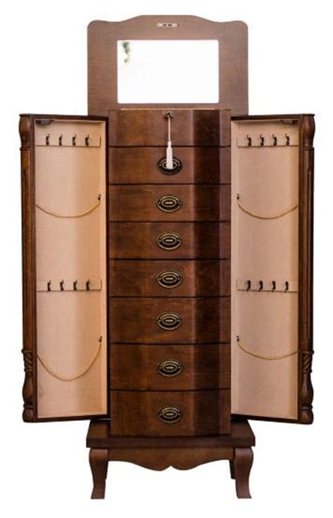 Jcpenney Armoire Furniture by Hives And Honey Jewelry Armoire Just Bought This