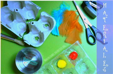 disfraz de pavo con material reciclable m 225 scara de pavo reciclada manualidades infantiles