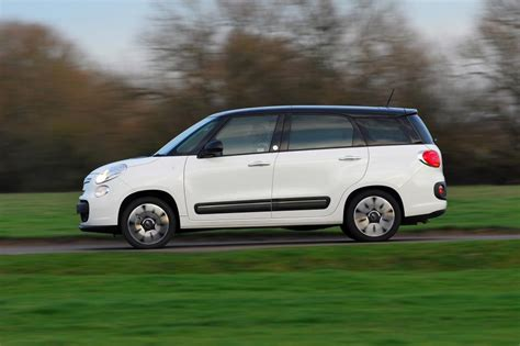fiat 500l mpw mpv pictures carbuyer