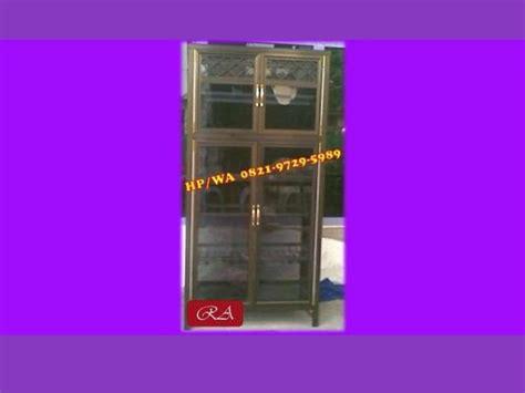 Lemari Dapur Dari Aluminium promo 082197295989 tsel lemari gantung dari aluminium