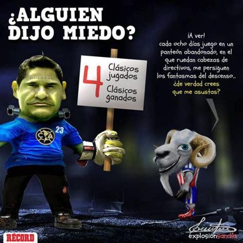 Club America Memes - los memes de america vs chivas image memes at relatably com
