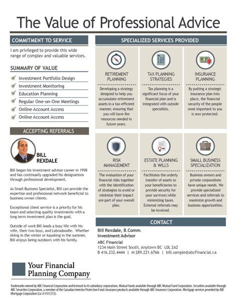 Advisor Profiles For Raymond James Advisors Www Ativa Com Investment Advisor Compliance Manual Template