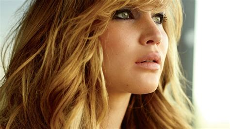 celebrities with red hair and green eyes wallpaper face women model blonde long hair green