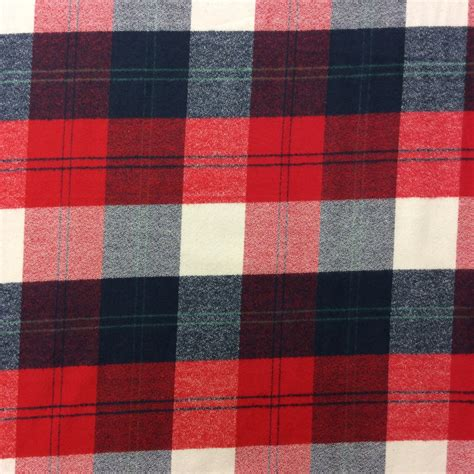 Flanel Check Blue rk100 white and blue plaid buffalo check lumberjack