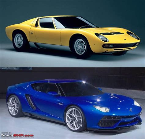 Lamborghini Four Seater Lamborghini Teases New Car Update 4 Seater Hybrid Asterion