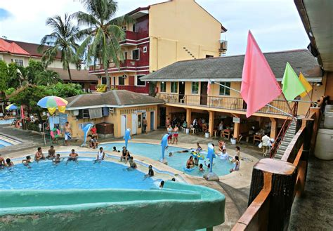 villa teresita resort room rates villa teresita s the place to cool everything cebu