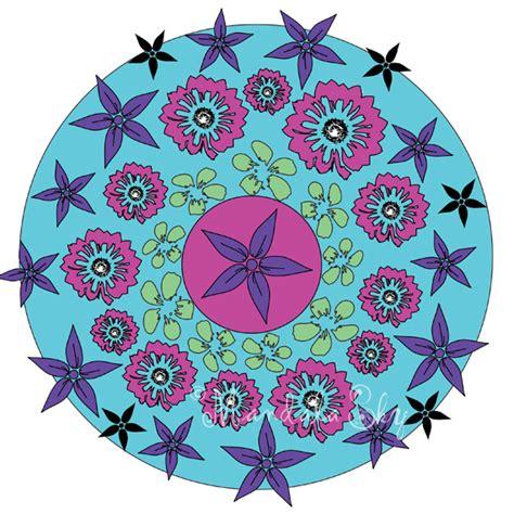 mandala coloring book purpose why i finally finished creating a mandala coloring book i