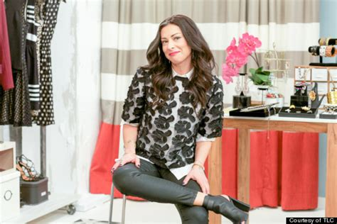 Stacy London Can Tell You More Than Just What Not To Wear | stacy london can tell you more than just what not to wear