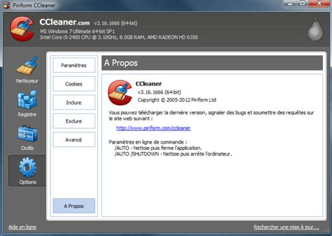 ccleaner yahoo ccleaner slim t 233 l 233 charger