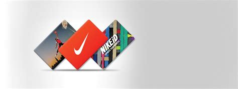 How To Get Free Nike Gift Cards - nike gift cards check your nike gift card balance nike com