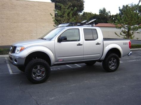 roof rack options for nissan frontier mtbr