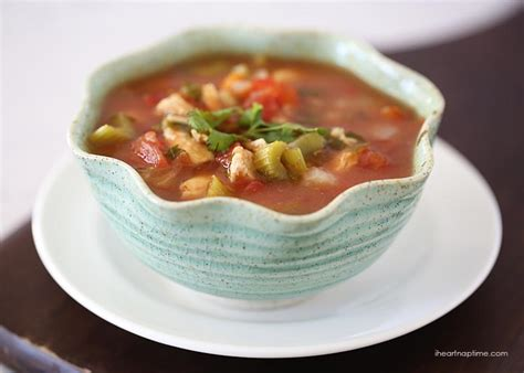 healthy vegetable soup recipe mexican chicken soup whole 30 recipe i nap time