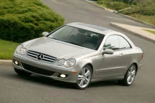 Mercedes Clk Price Mercedes Clk Class Coupe Models Price Specs