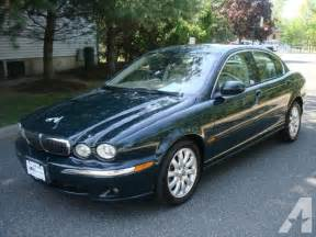 2003 X Type Jaguar For Sale 2003 Jaguar X Type 2 5 For Sale In Teterboro New Jersey